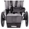 Thule Glide/Urban Glide 1&2 Sitzer zwart